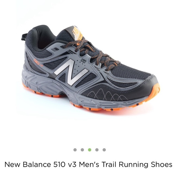 Brand New New Balance Extra Wide Shoes